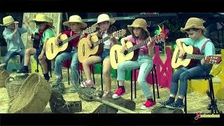 En la granja de Pepito - Escuela de Música Albéniz