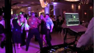 Pittsburgh DJ-DJ Jason Rullo-Melissa & Jim