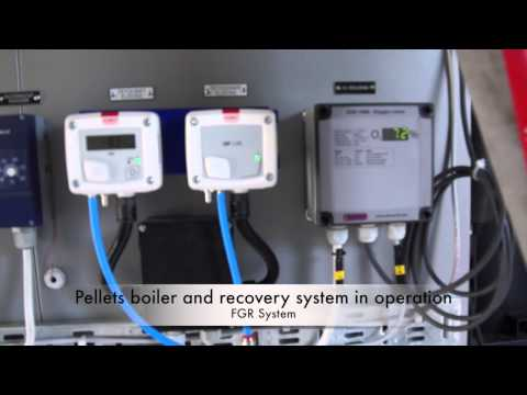 Flue Gas Recovery Sweden AB