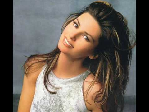 Shania Twain - From This Moment On (Uptempo Remix)
