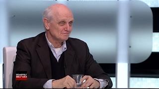 György Péter: Kifordult a sarkából a világ