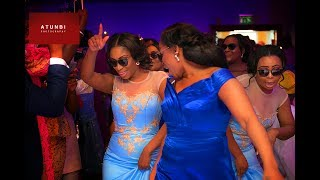 London Wedding | The Hansons | Nigerian Wedding Film