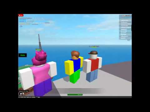 Roblox Old Video Back In 2013 Youtube