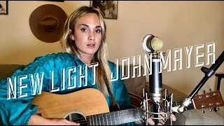 Baixar John Mayer - New Light Cover