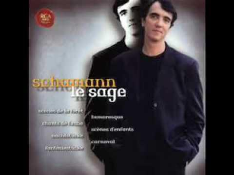 Schumann Carnaval - Eric Le Sage