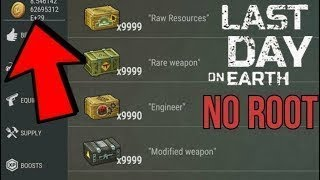 LAST DAY ON EARTH SURVIVAL ULTRA MOD APK 1.7.10 HACK & CHEATS DOWNLOAD FOR ANDROID 2018