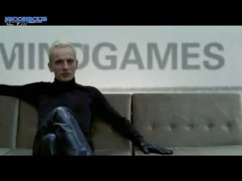 Sven Vath - Mind Games