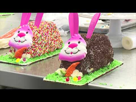 Student Ops 2018 | Interstitial | MATC Bakery and Pastry Art Program