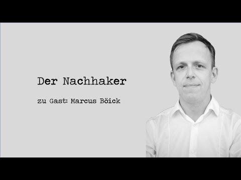 Folge 20 - Die Treuhand, die Ursache allen Übels? - mit Marcus Böick