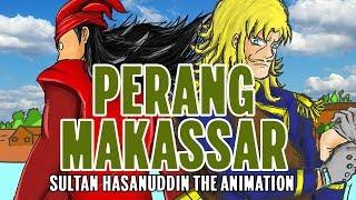 Film Animasi Sultan Hasanuddin Ayam Jantan Dari Timur