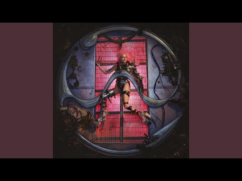Lady Gaga - Released New Album 'Chromatica'