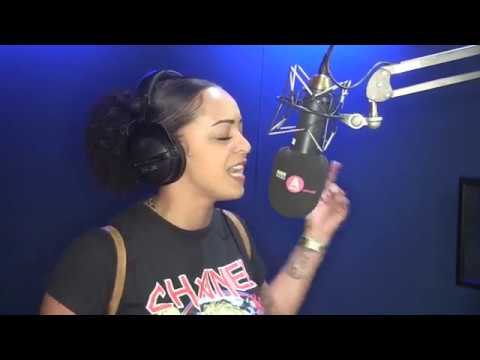 Kan D Man and DJ Limelight: Paigey Cakey