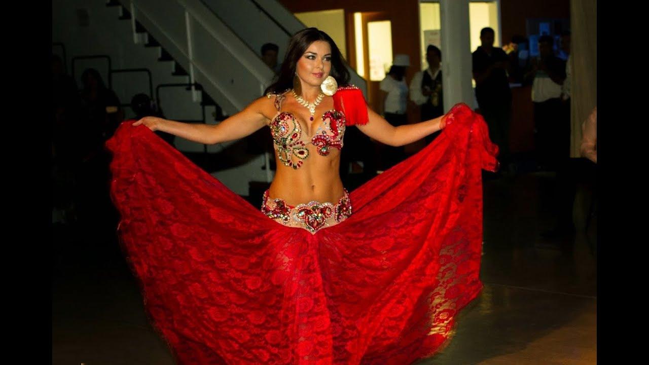 Kushnir belly dance