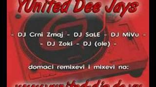 DJ SaLE & DJ Faca - Balkan Sound 2007
