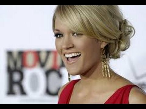 (Karaoke)Cowboy Casanova by Carrie Underwood