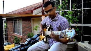 O Meri Jaan (Life in a Metro) - Thomas Jacob Live Instrumental Cover