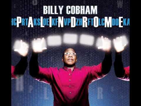 Billy Cobham - Saippuakivikauppias