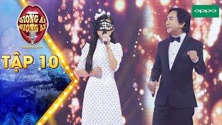 Giọng ải giọng ai 3| Tập 10:Kim Tử Long bất ngờ khi song ca cùng con gái Phi Nhung