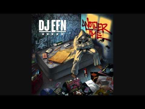 DJ EFN - Role Model (Ft. Bun B, Jarren Benton, Eric Biddines & Amber Monique)