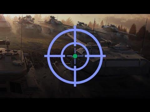Как поставить Умный прицел World Of Tanks