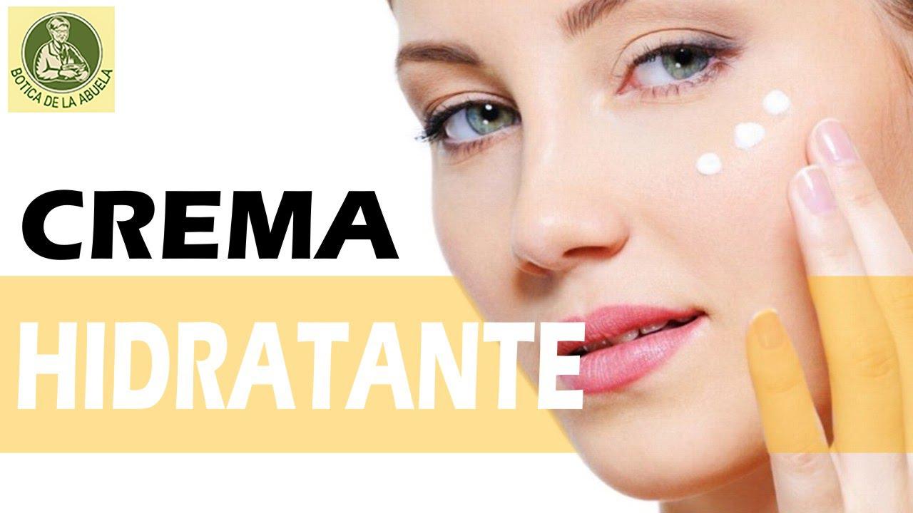 Crema hidratante casera cuidado de la piel crema - Rodillo para lacar ...