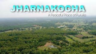 ঝরনাকচা (পুরুলিয়া) নতুন পর্যটন কেন্দ্র !! Jharnakacha New Tourist Place Purulia || Tube Kailash