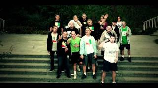 Teledysk: PEWNA POZYCJA feat. RADAR WSP- KOCHANE ŚRÓDMIEŚCIE WARSZAWY