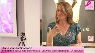 Dr Anne Vincent-Salomon Thumbnail