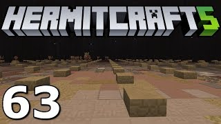 Minecraft Hermitcraft S5 Ep.63- Galactic Treasure Hunt!