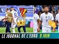 🇫🇷 Giroud & Griezmann buteurs, Benzema blessé ? Présentation du Groupe C