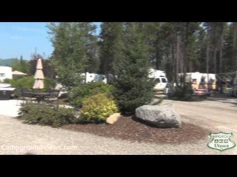 CampgroundViews.com - West Glacier KOA West Glacier Montana MT