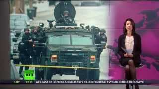 Boston's Blueprint For Martial Law | Big Brother Watch