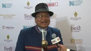 Quito, Ecuador, Franklin Columba Cuji, null, Ecuador Ambassador in Bolivia