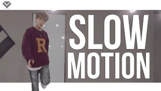 Trey Songz -  Slow Motion | Dance Choreography by Hyunwoo | Choreography class by LJ DANCE