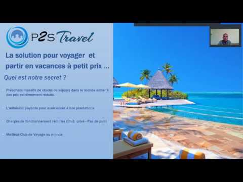 P2S Travel: Services et solutions pour voyager moins cher avec P2S Travel ..