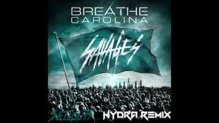 Breathe Carolina - Sellouts (Hydra Remix)