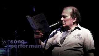 Peter Wawerzinek Live 2013