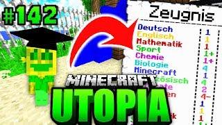 YKNA Ist WIRKLICH FRANKY Minecraft Utopia DeutschHD - Minecraft utopia spielen