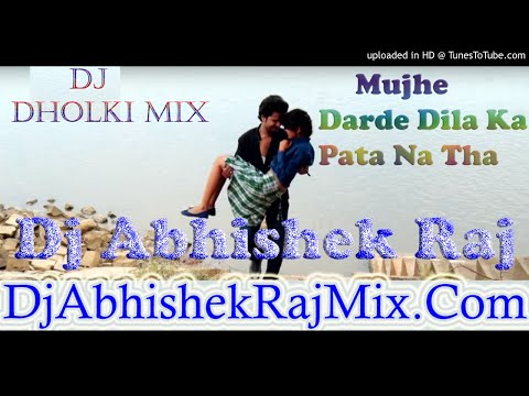 Mujhe Darde Dil Ka Pta Na Tha (Ritesh...