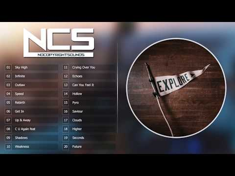 Top 30 NoCopyRightSounds  Best of NCS  January  February 2017