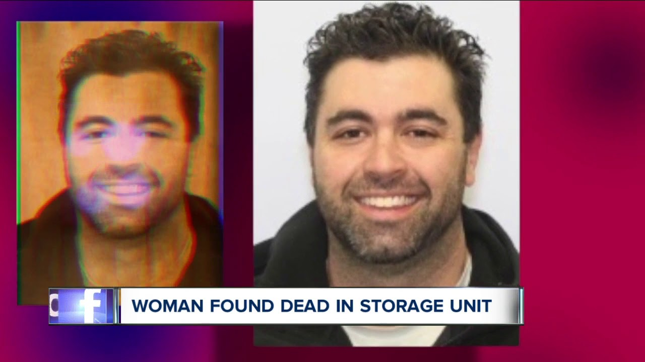 Akron, Ohio: White Man Kills 68yr Old White Woman, Dumps Body In Storage Unit