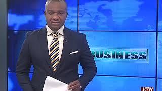 Cedi Stability - Business Desk on JoyNews (18-6-18)