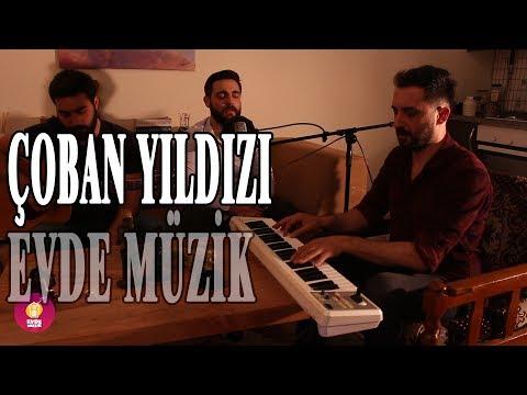 Teoman - Çoban Yıldızı Cover // Evde Müzik