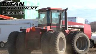 case ih 9370 tractor for sale