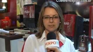 Feira Nova Equipotel 2009  Stand Sara Lee