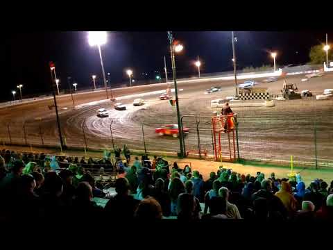 8/25/17 Sycamore Speedway - 25 Lap Spectator Feature