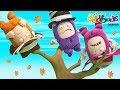 Oddbods | Topi | Kartun Lucu Untuk Anak-Anak