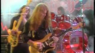 Motörhead - Motorhead [German TV appearance 1981]