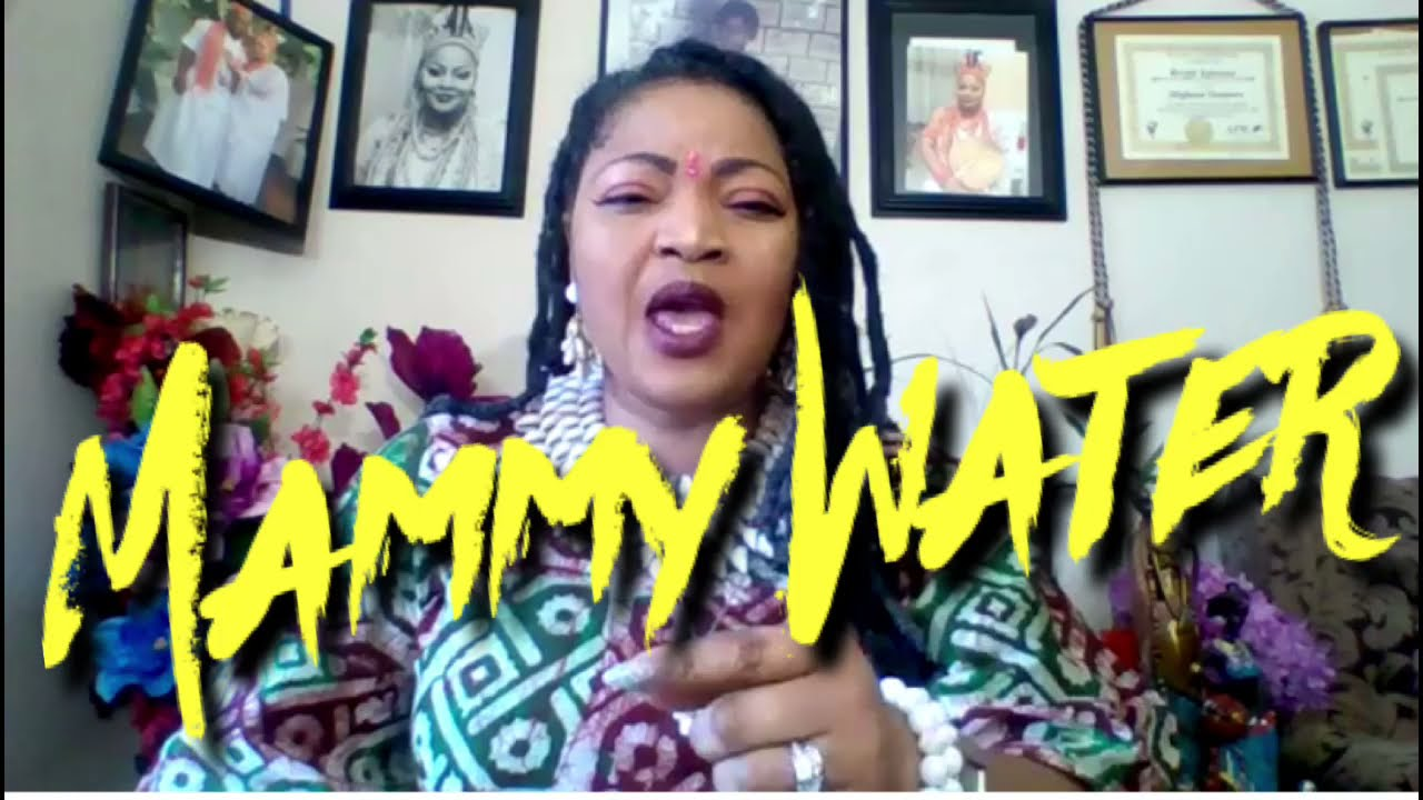 Download Mammy Water