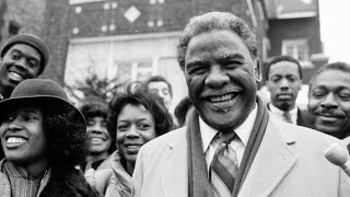 The legacy of Harold Washington